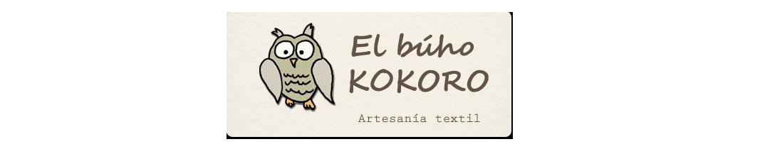 El búho KOKORO