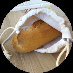 Bolsas para pan